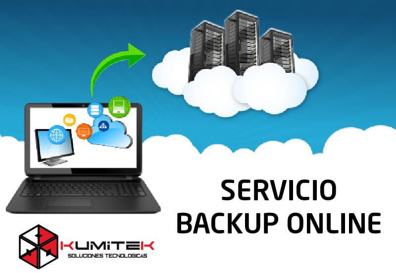 KUMITEK-online-Backup