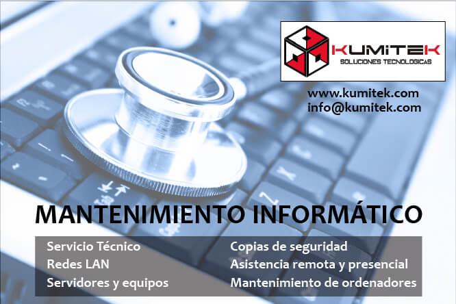 mantenimiento-informatico-Kumitek
