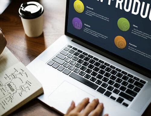 10 acciones de marketing imprescindibles en una estrategia de comunicación online